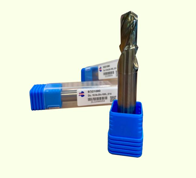 Step Drill Dia.10.8mm