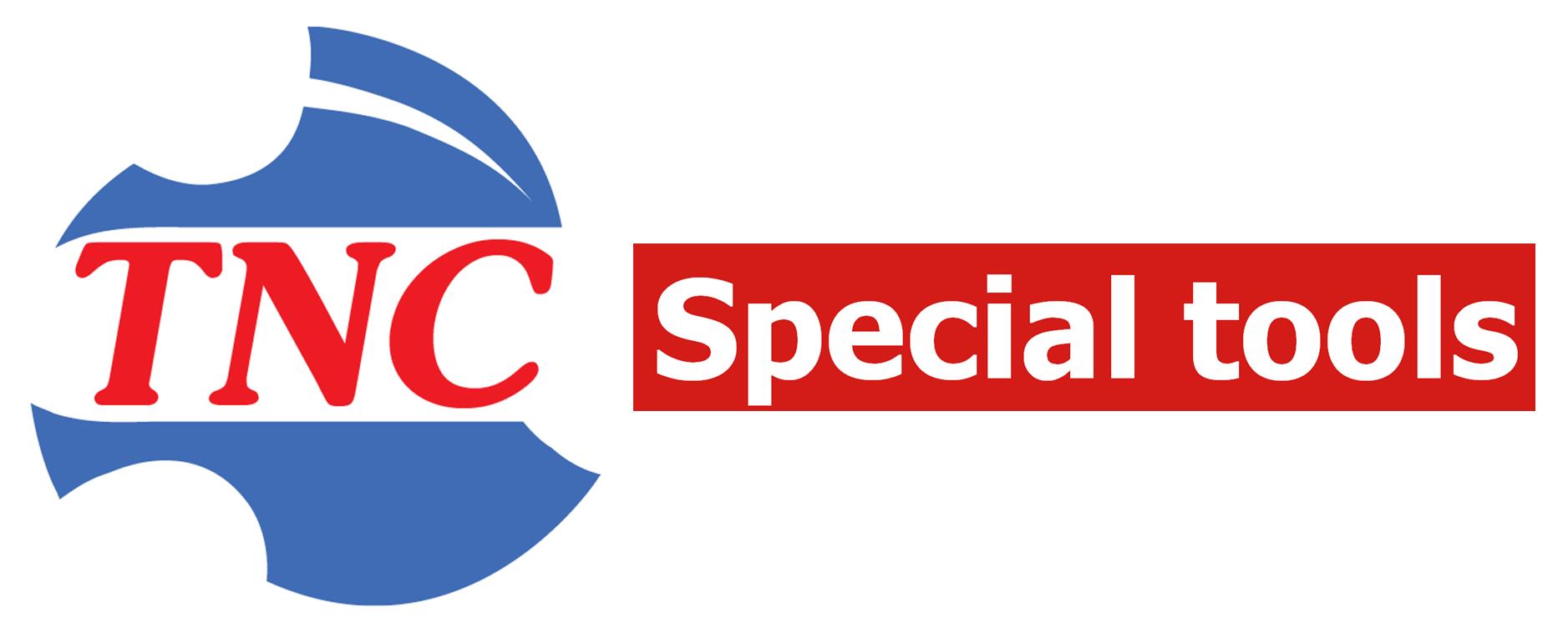 TNC Special tools