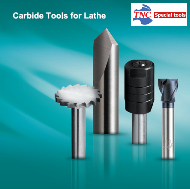 Tools for Lathe