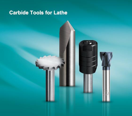 carbide for lathe