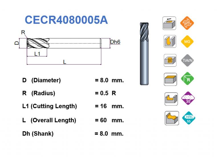 CECR4080005A