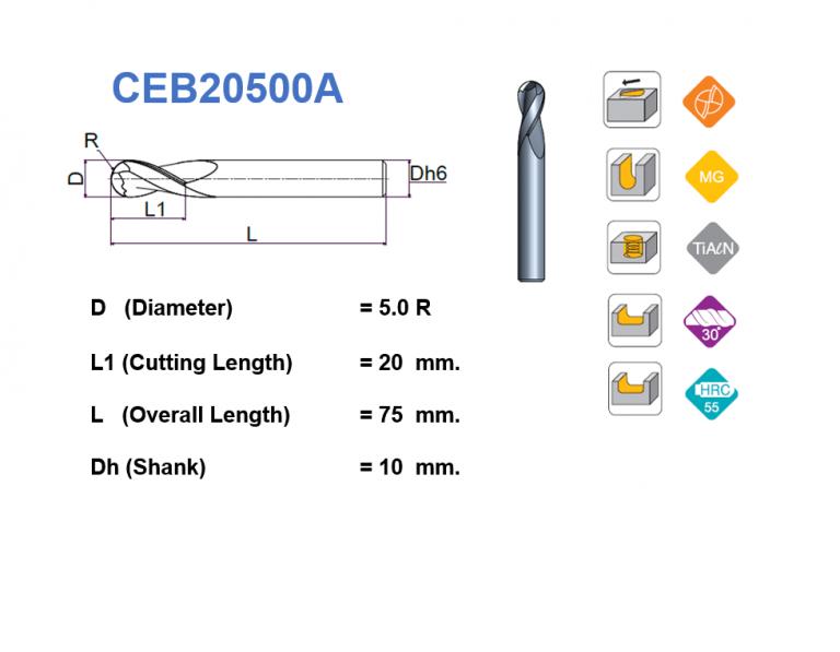 CEB20500A