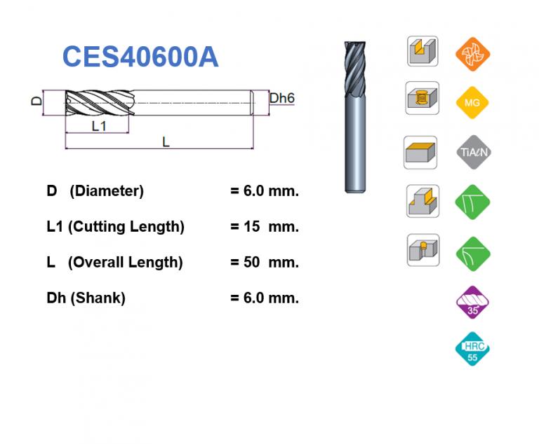 CES40600A