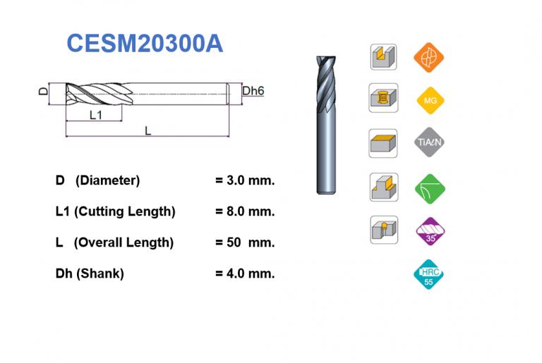 CESM20300A