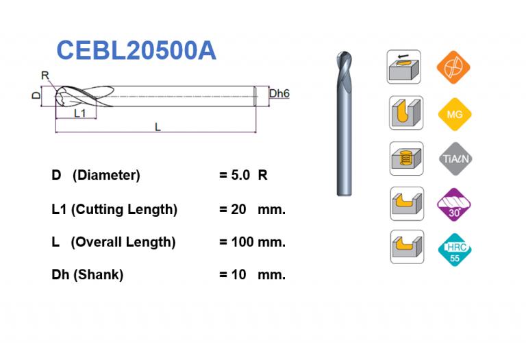 CEBL20500A