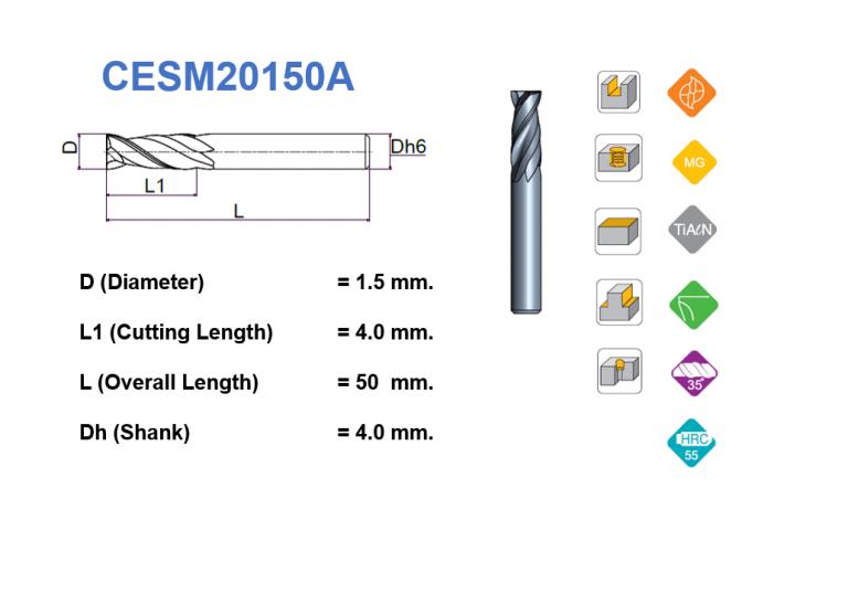 CESM20150A