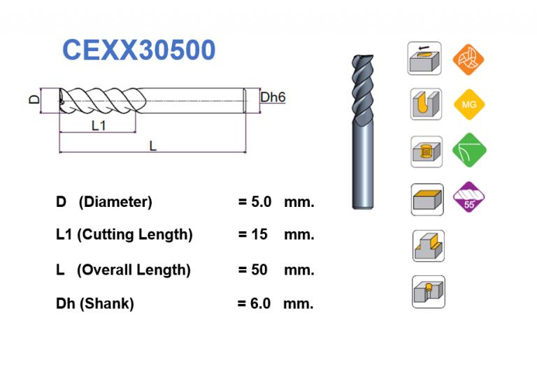 CEXX30500
