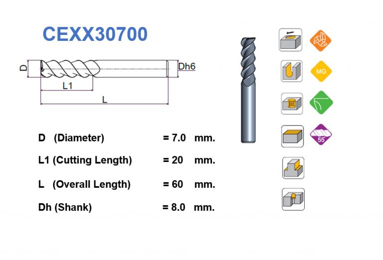 CEXX30700