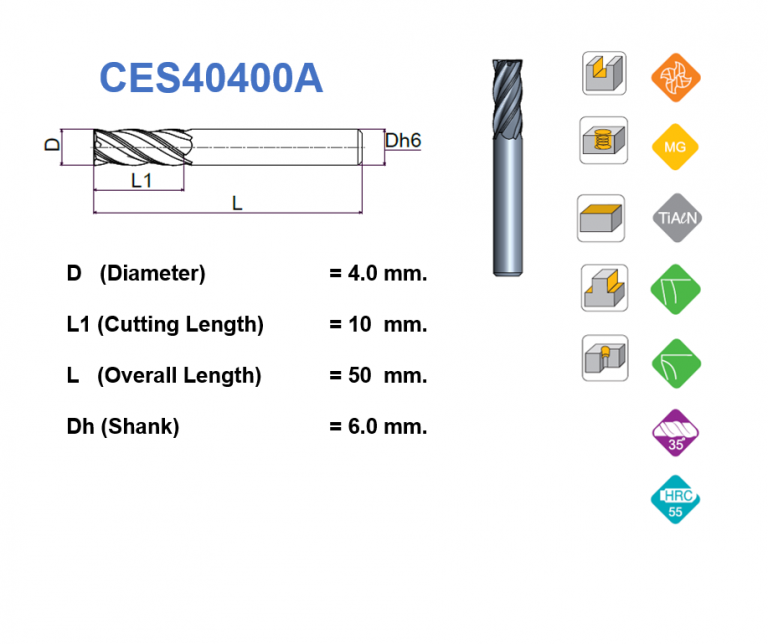 CES40400A
