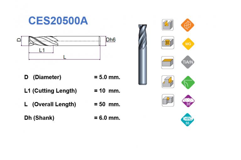 CES20500A