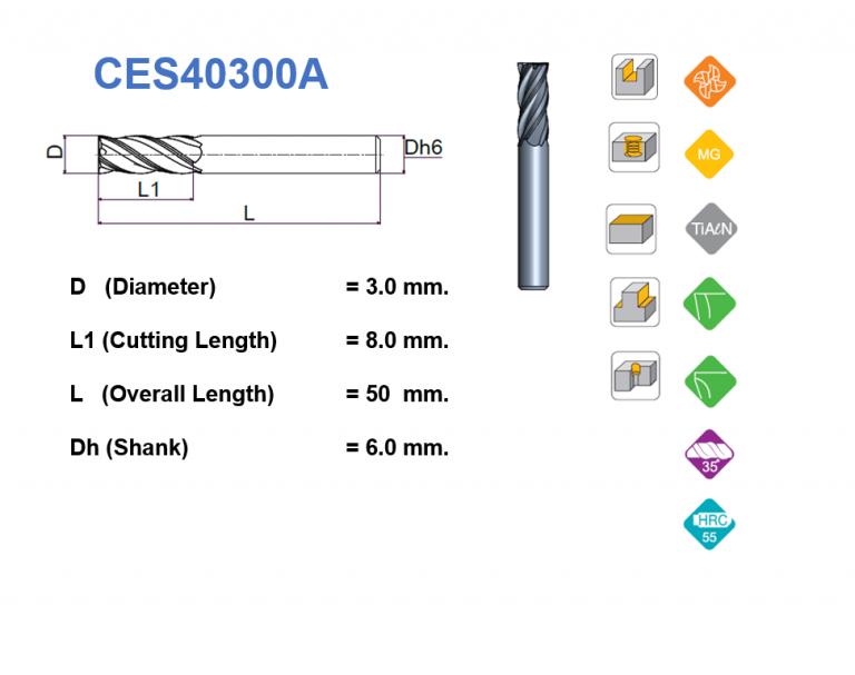 CES40300A