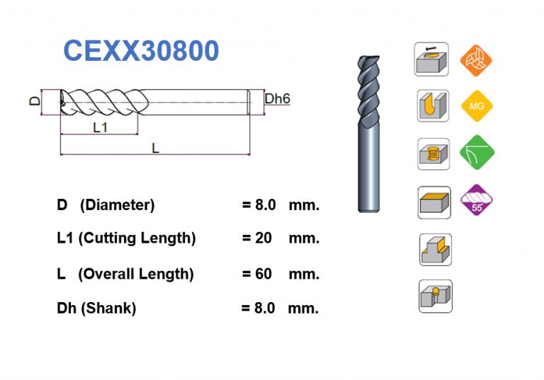 CEXX30800