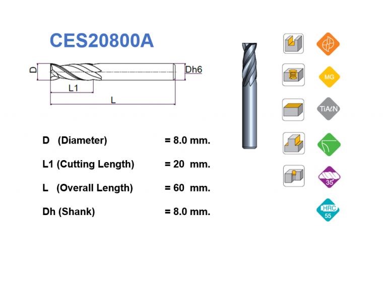 CES20800A