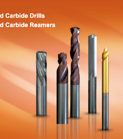 Drill_Reamers