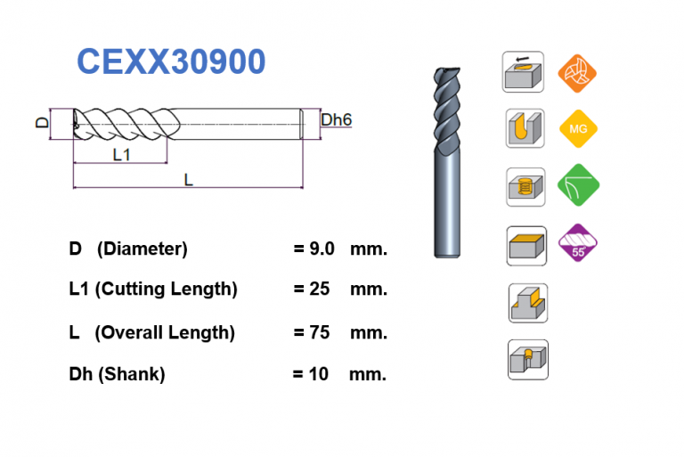 CEXX30900