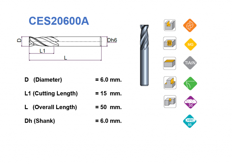 CES20600A