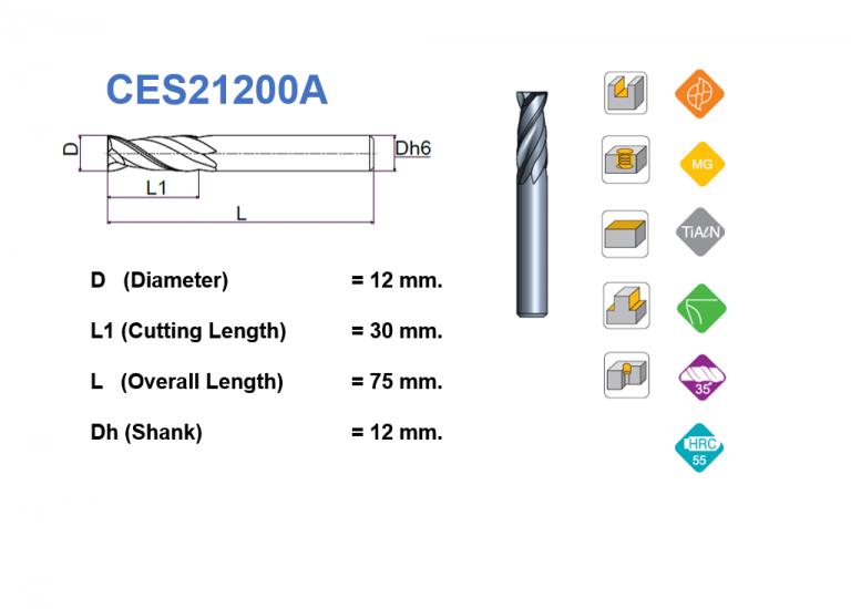 CES21200A