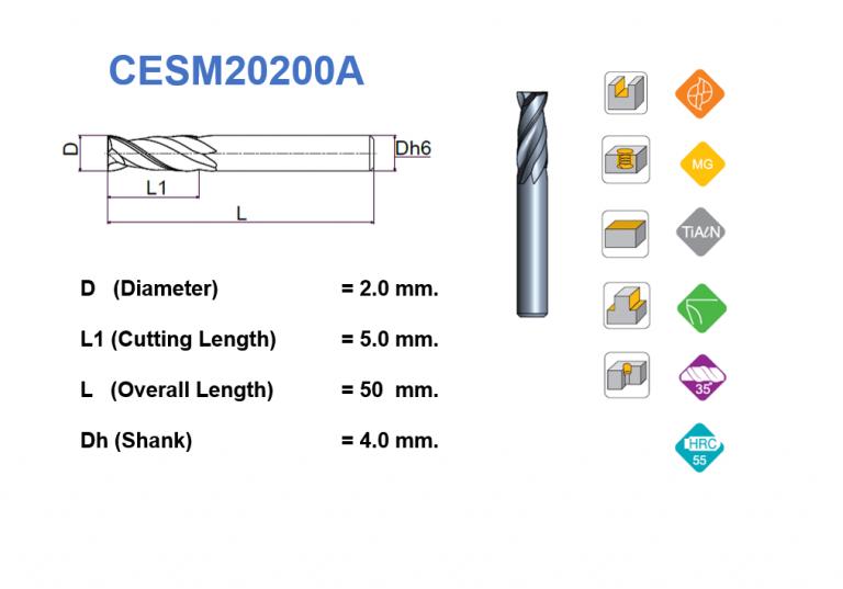 CESM20200A