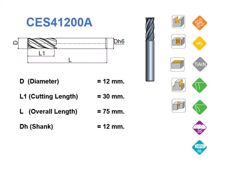 CES41200A